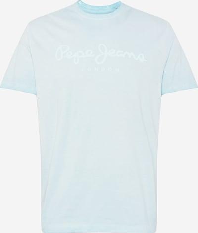 Pepe Jeans Shirt 'West sir' in hellblau, Produktansicht