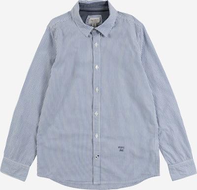 Pepe Jeans T-Shirt 'RONNIE' en bleu, Vue avec produit