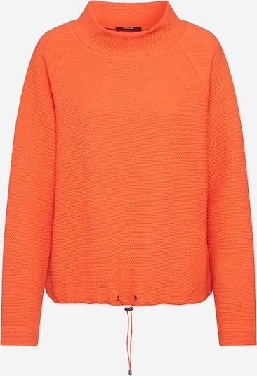 OPUS Sweatshirt 'Gulani ROS' in orange, Produktansicht