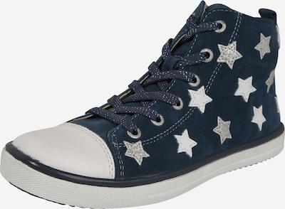 LURCHI Tenisky 'STARLET' - modrá džínovina, Produkt