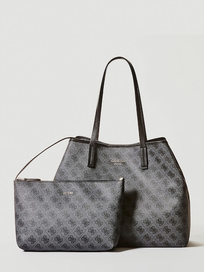 GUESS Shopper 'VIKKY' in Smoke grey, Item view