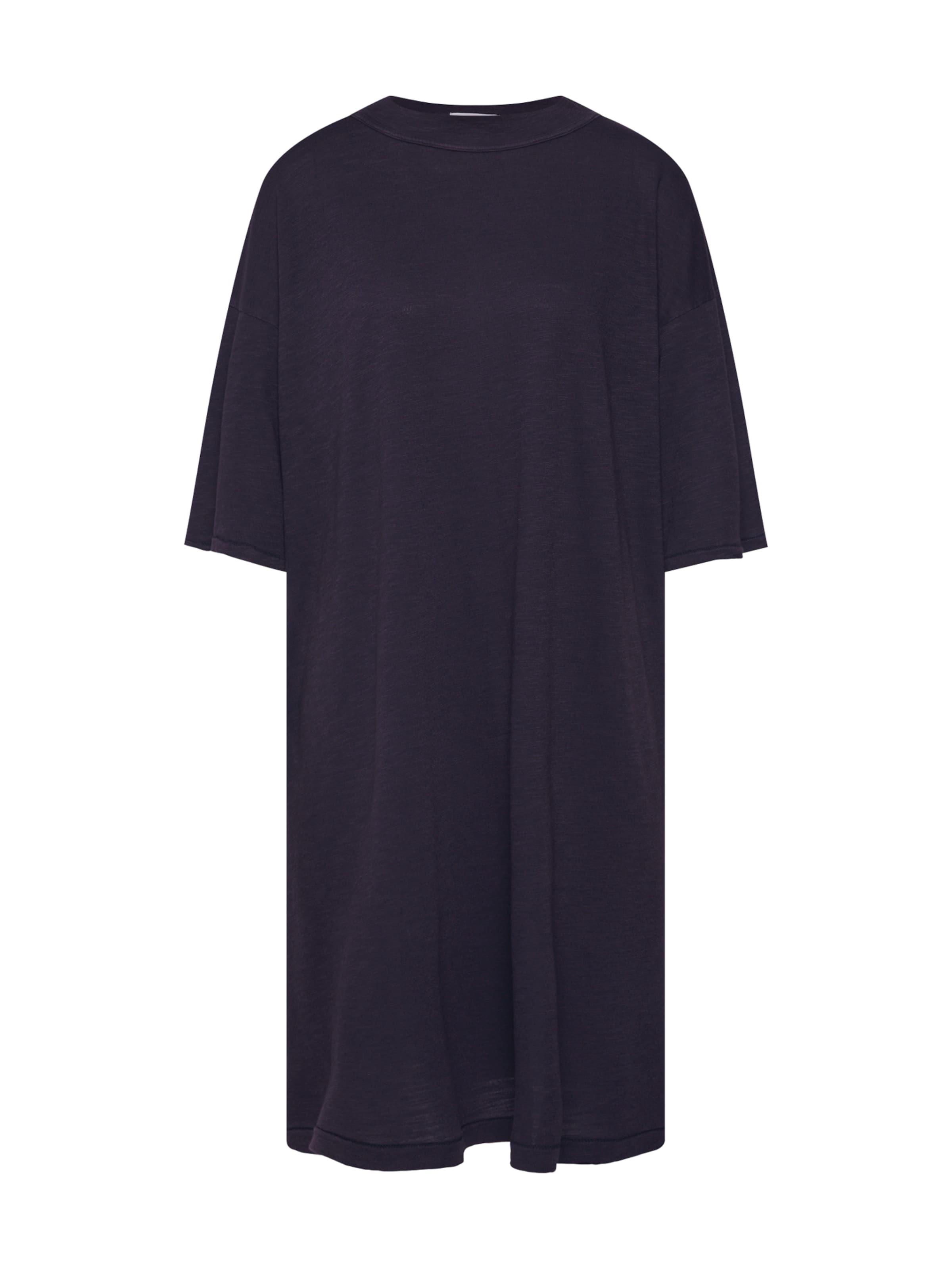 Anthracite American American Vintage Robe En UMVSpGzq