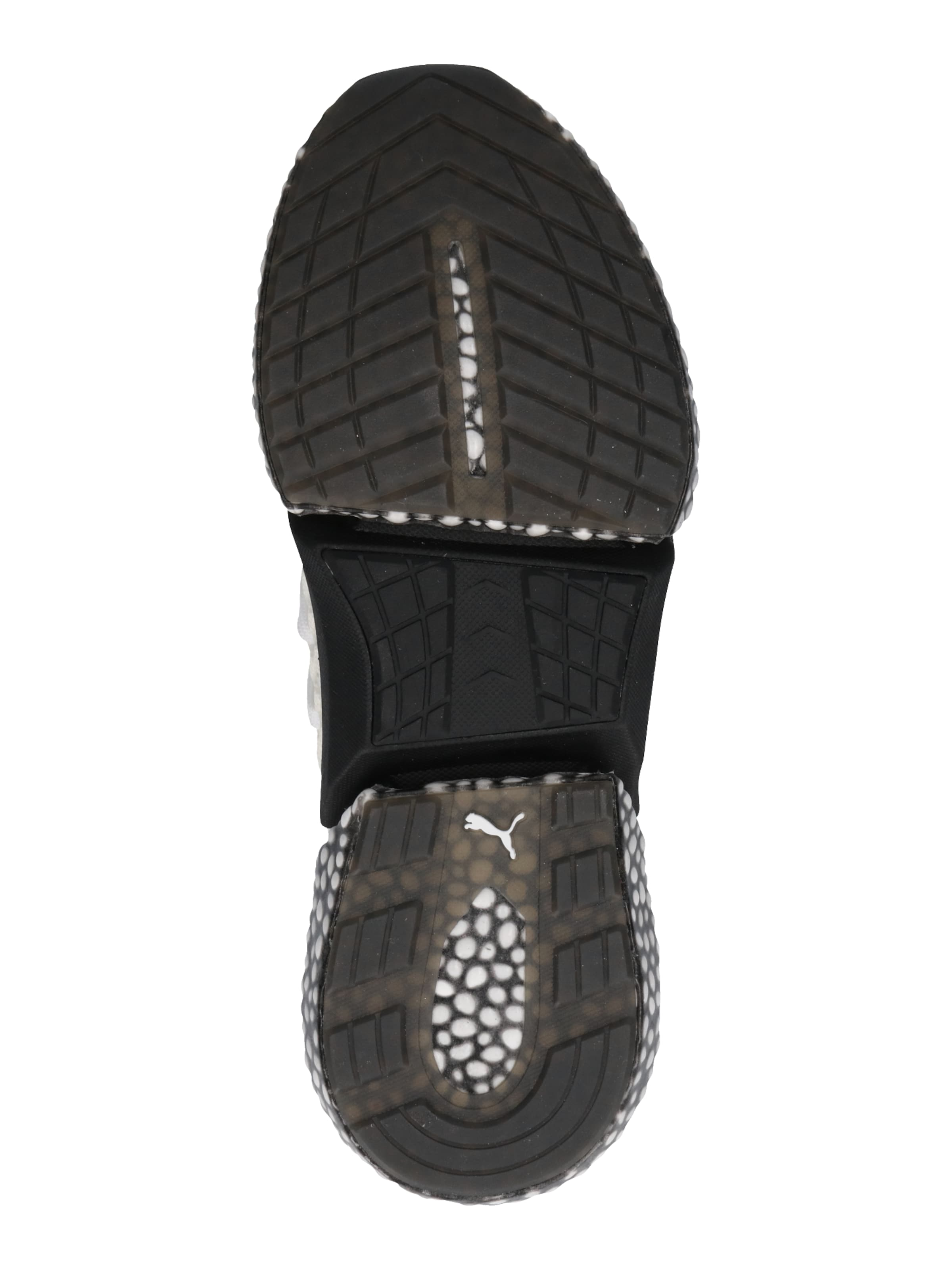PUMA Turnschuhe mit markanter aussehend Laufsohle 'Hybrid Textil Bequem, gut aussehend markanter c1dcd6