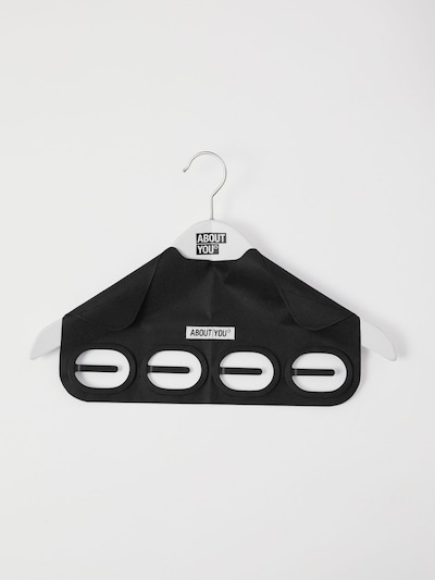 ABOUT YOU Hook/hanger in Black, Item view