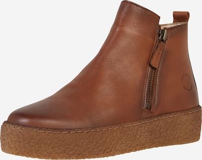 Ca Shott Boots in karamell, Produktansicht