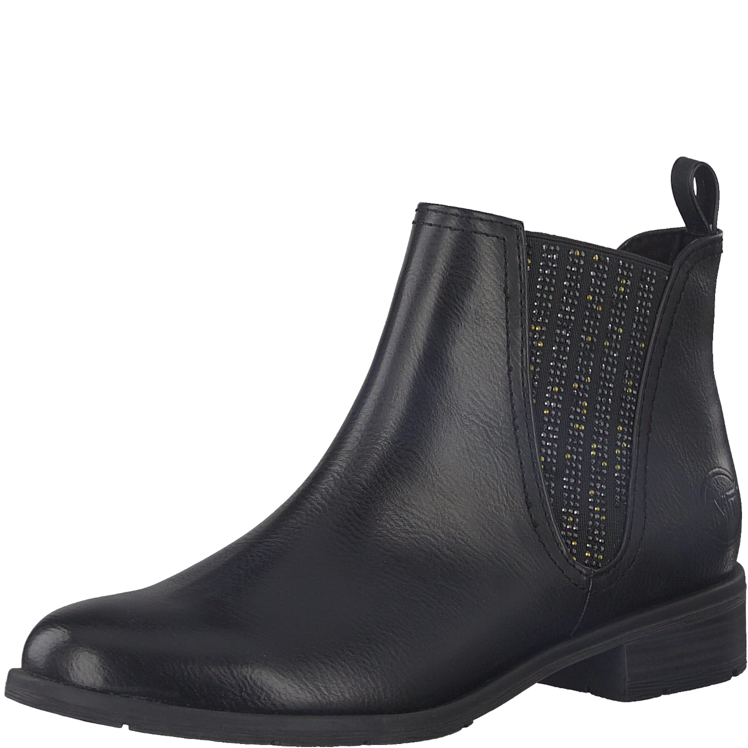 MARCO TOZZI Chelsea-Stiefelette Verschleißfeste billige Schuhe