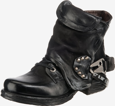 A.S.98 Boots in Black, Item view