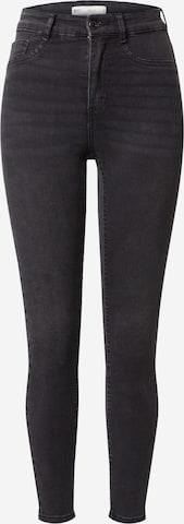 Jeans 'Molly' di Gina Tricot in nero