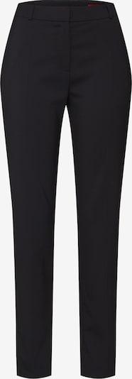HUGO Hose in schwarz, Produktansicht