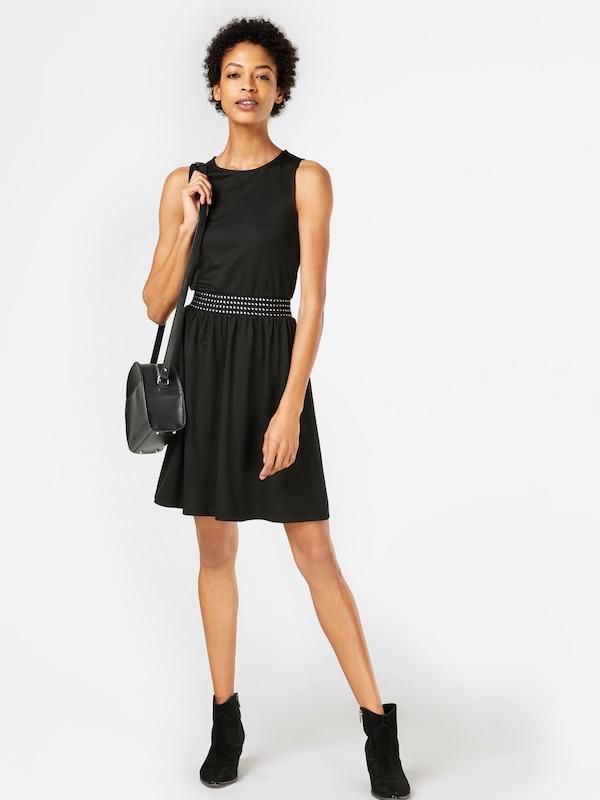 ONLY Kleid 'BONNIE S/L DRESS JRS'