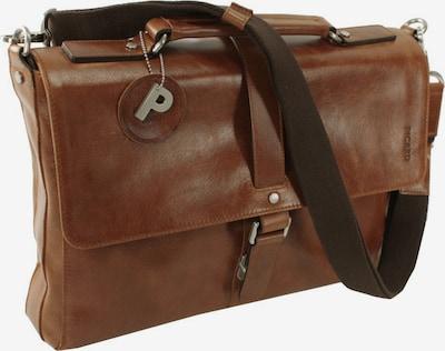 Picard Buddy Business-Tasche Leder 38 cm in cognac, Produktansicht