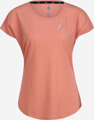 Tricou funcțional ODLO pe roz, Vizualizare produs