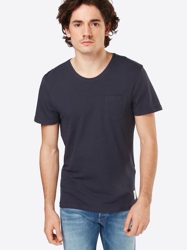 TOM TAILOR T-Shirt mit Brusttasche