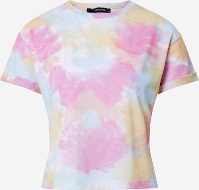 Trendyol T-Shirt in mischfarben, Produktansicht