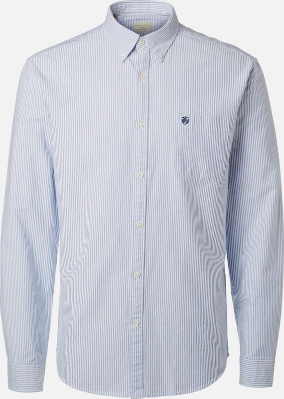 SELECTED HOMME Oxford -Langarmhemd