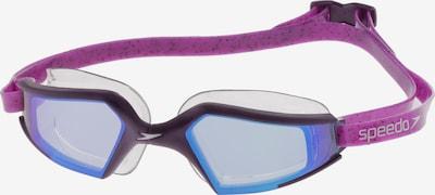 SPEEDO Aquapulse Max Schwimmbrille in lila, Produktansicht