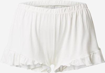VILA Shorts 'VIRAVI' in weiß, Produktansicht