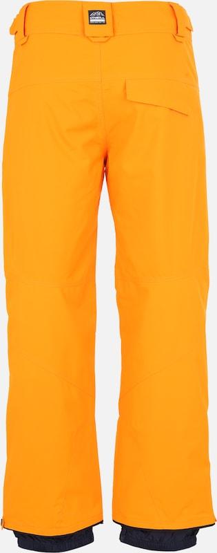 Pantalon OrangeNoir Hammer' Outdoor 'pm O'neill En nP80wkO