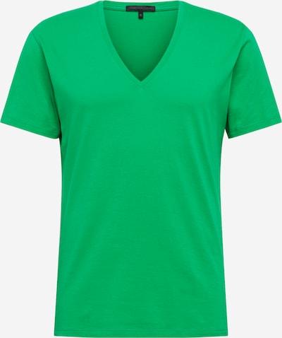 DRYKORN T-Shirt 'Quentin' en vert, Vue avec produit