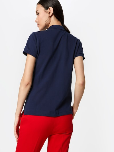 POLO RALPH LAUREN Koszulka w kolorze granatowym: Widok od tyłu