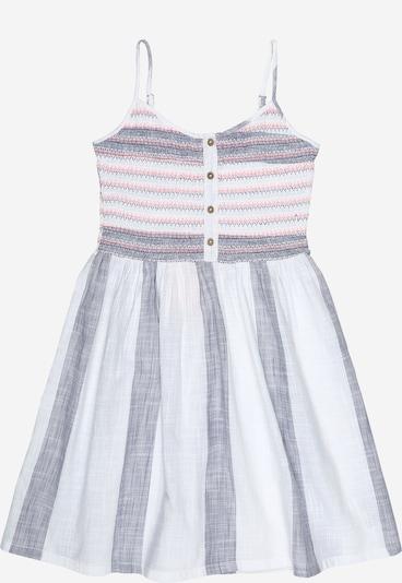 KIDS ONLY Šaty 'Kontinka' - krémová / sivá, Produkt