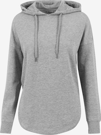 Urban Classics Sweatshirt in hellgrau, Produktansicht