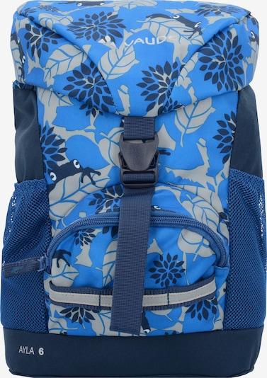 VAUDE Wanderrucksack 'Ayla 6' in blau, Produktansicht
