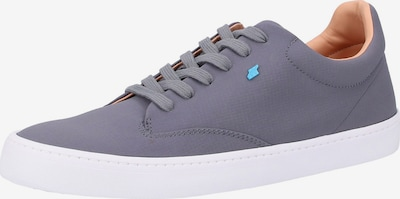 BOXFRESH Sneaker in taubenblau, Produktansicht