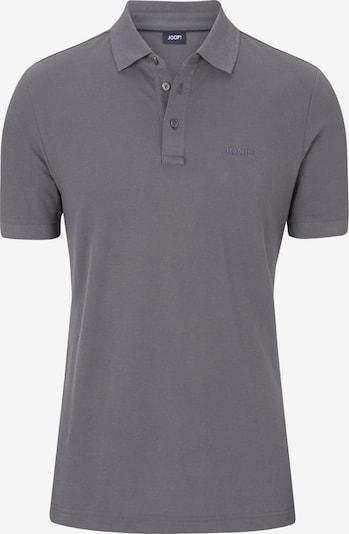 JOOP! Poloshirt 'Primus' in basaltgrau: Frontalansicht