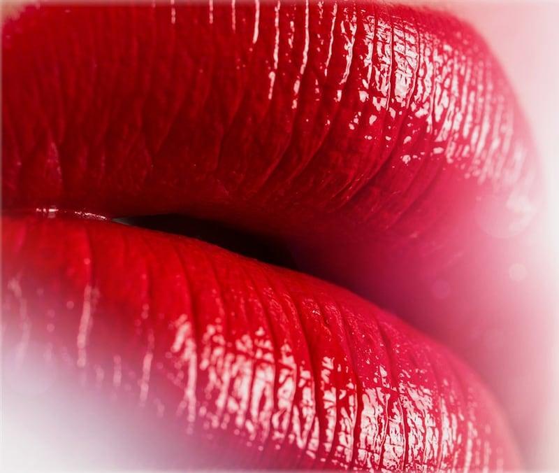 Luvia Cosmetics 'Creamy Luvely'  Veganer Lippenstift mit hoher Deckkraft