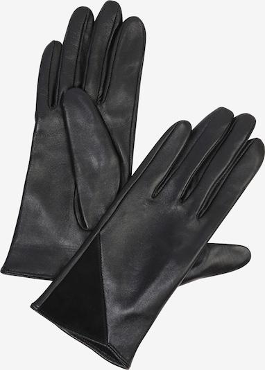 NÜMPH Handschuhe 'numoanna' in schwarz, Produktansicht