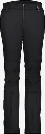 CMP Skihose ' PANT STRETCH ' in schwarz, Produktansicht