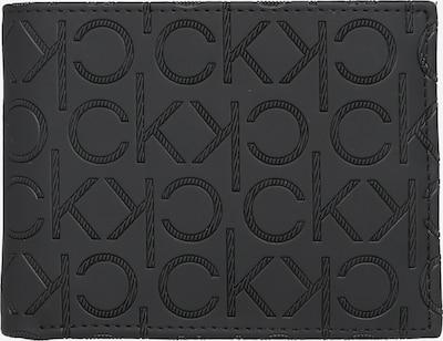 Calvin Klein Peněženka 'MONO BLEND' - černá, Produkt