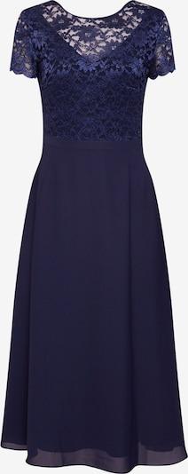 Kokteilinė suknelė iš SWING , spalva - tamsiai mėlyna jūros spalva: Vaizdas iš priekio