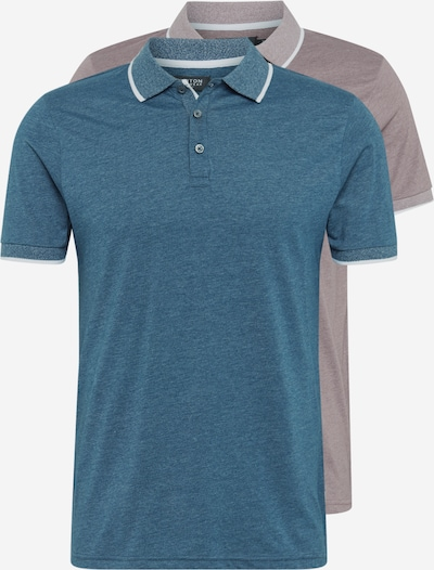 BURTON MENSWEAR LONDON Shirt in de kleur Blauw, Productweergave
