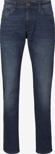 TOM TAILOR Jeanshosen Josh Regular Slim Jeans in blau, Produktansicht