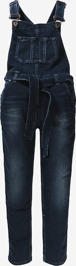 Pepe Jeans Latzjeans in blau, Produktansicht