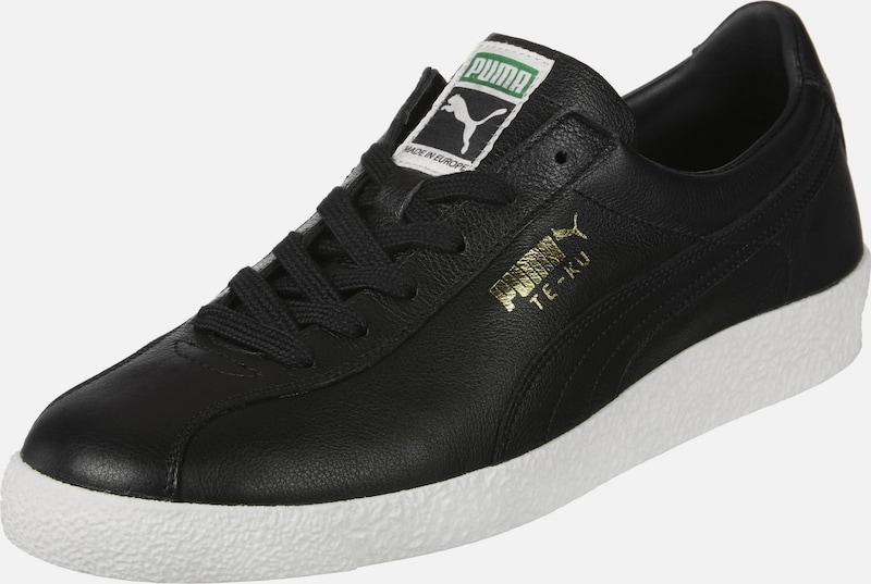 PUMA Te-Ku Sneaker Te-Ku PUMA Core mit profilierter Laufsohle 91d169