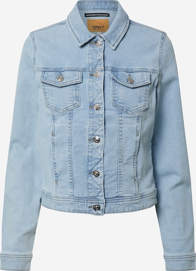 ONLY Jacke 'WESTA' in blue denim, Produktansicht