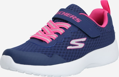 SKECHERS Sneaker 'DYNAMIGHT LEAD RUNNER' in navy / pink, Produktansicht