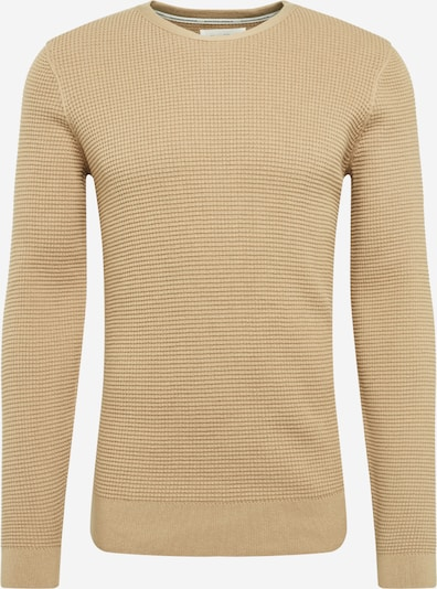 Marc O'Polo DENIM Pullover in beige, Produktansicht