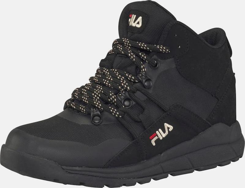 FILA Sneaker 'Delta Mid'