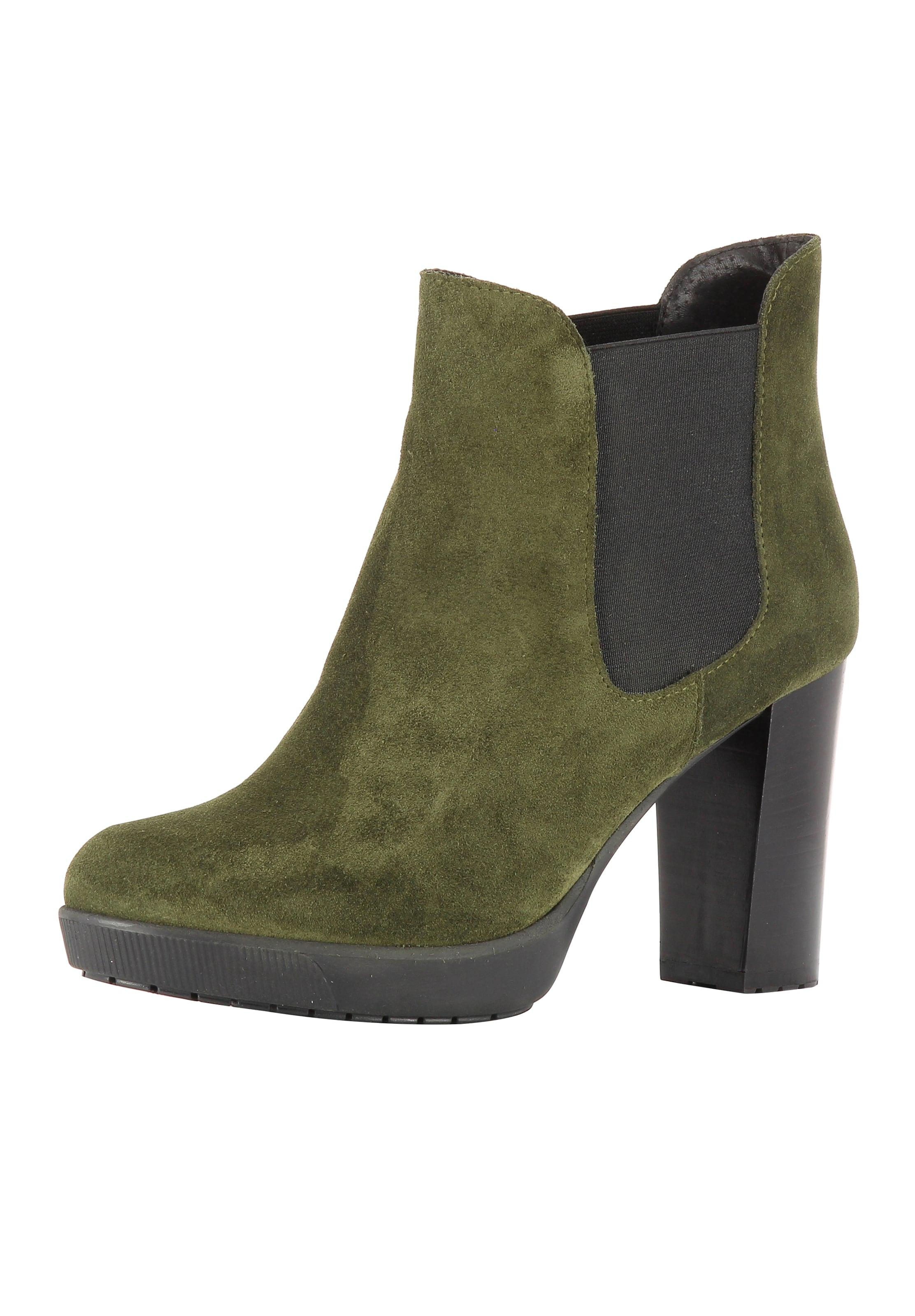 Haltbare Mode billige Schuhe EVITA | Damen Stiefelette Schuhe Gut getragene Schuhe