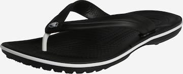 CrocsJapanke 'Crocband Flip M' - crna boja