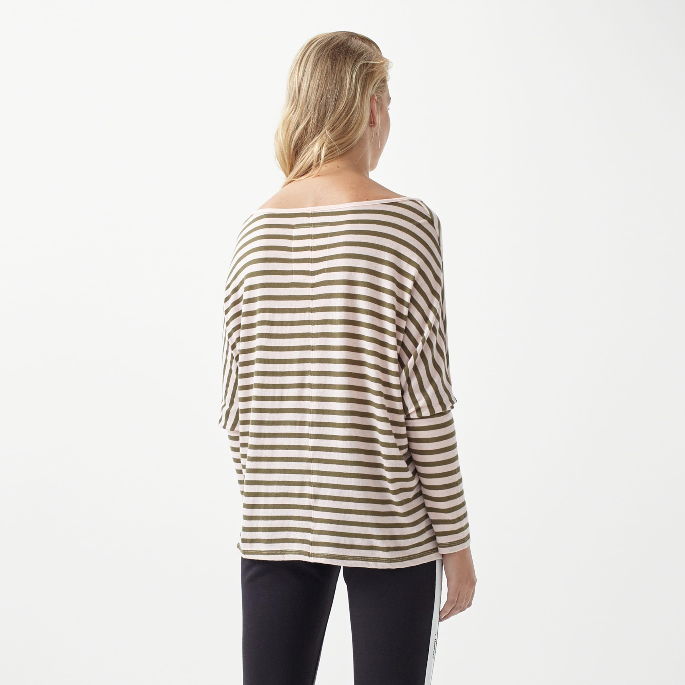 'lw Striped' In O'neill Ess Shirt OlivPuder dxroBCe