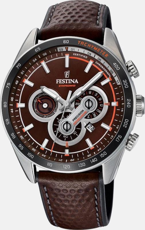 FESTINA Chronograph »F20202/3«