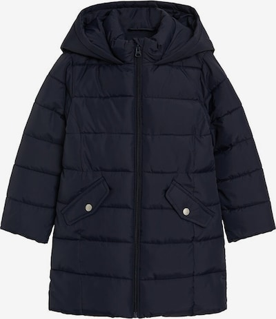MANGO KIDS Mantel in navy, Produktansicht