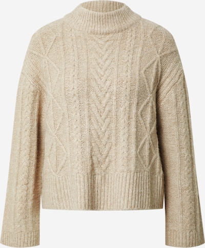 LeGer by Lena Gercke Pullover 'Arina' in cappuccino, Produktansicht