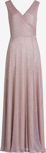 Vera Mont Abendkleid in lila: Frontalansicht