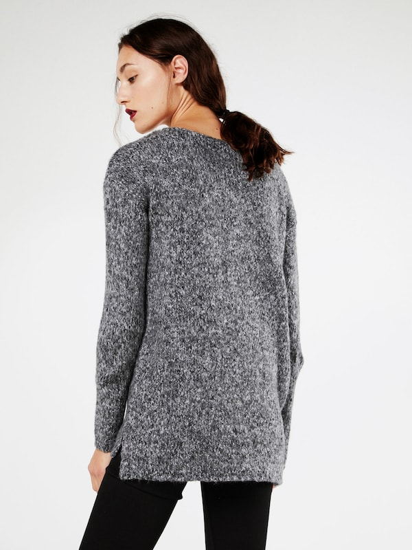 Key Largo Pullover 'WKN DANCE'